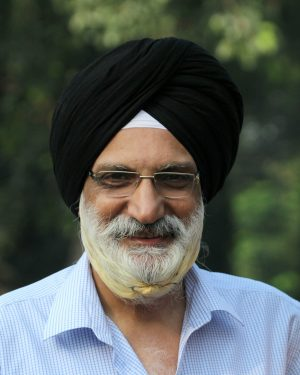 Dr HS Ratti